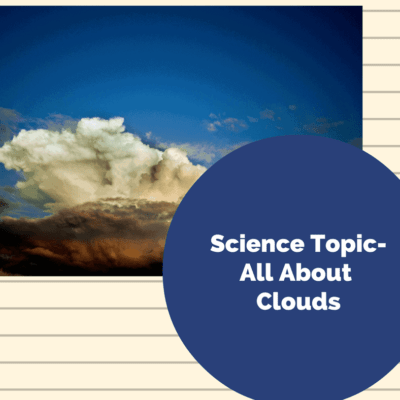 Science Topic-Clouds A Complete List of Books