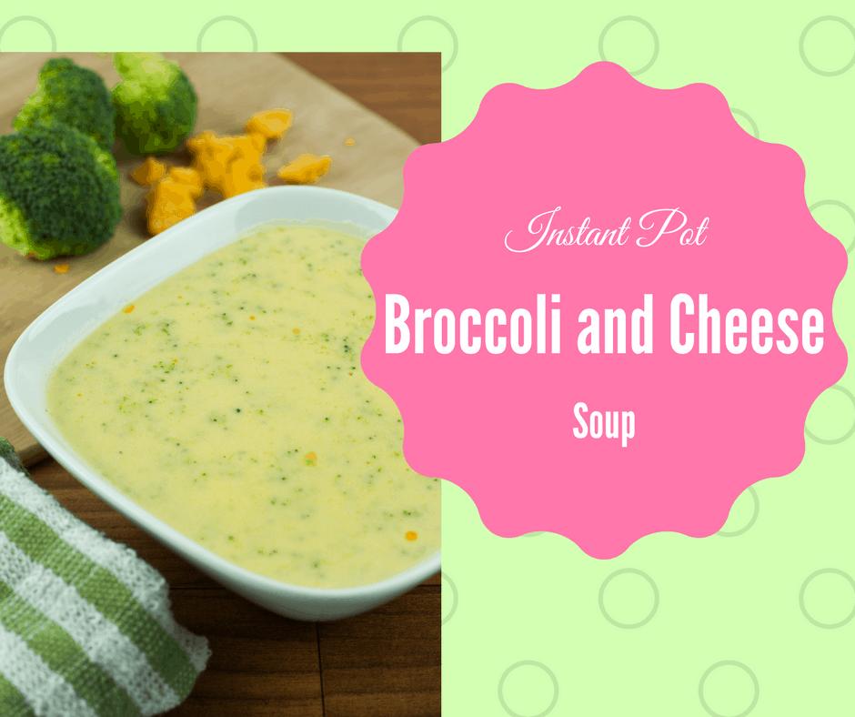 Bro Cheese Soup