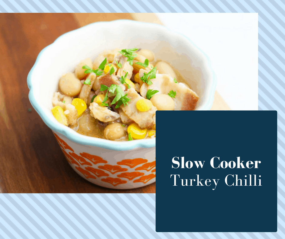 Cover Turkey Chilli