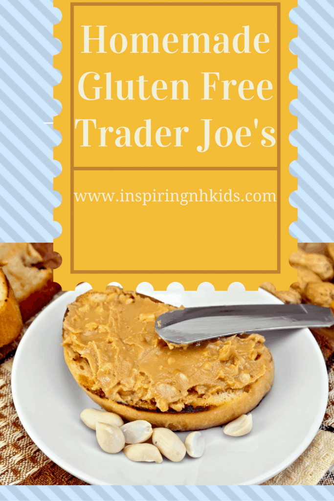 Homemade Trader Joe's Cookie Butter (1)