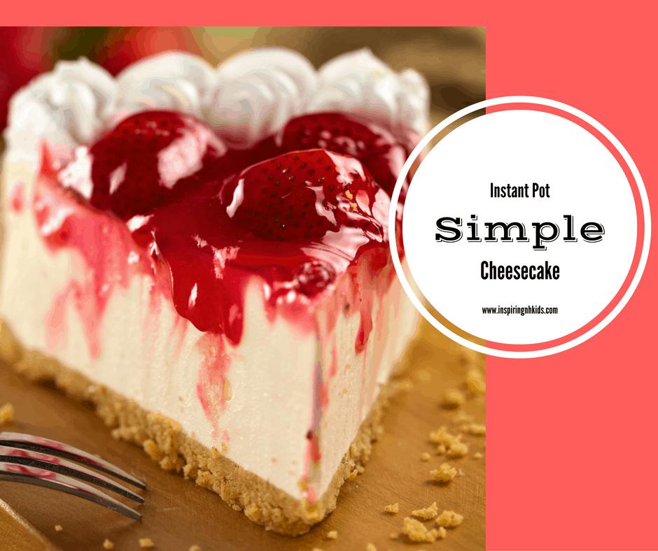 simpleinstant-potcheesecake