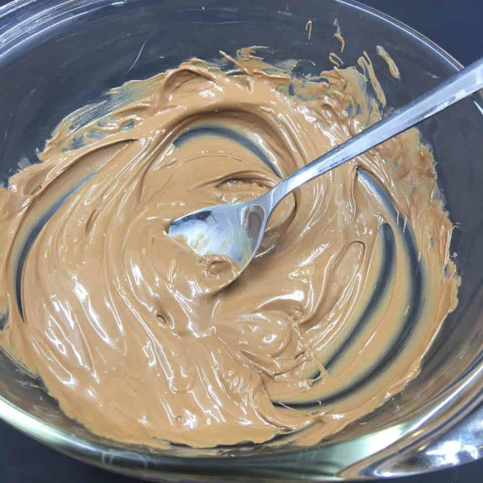 Step 2-Easter Cookies