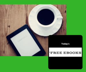 Today's 10 Best FREE Kindle Books