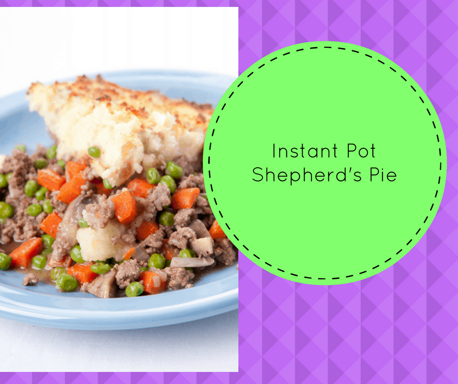 HomemadeShep PieWith the Instant Pot (1)