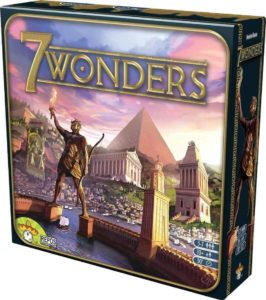 *HOT* Get the 7 Wonders Board Game for just $23.50!