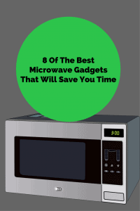 8 Of The Best Microwave Products That Will Save You Time!