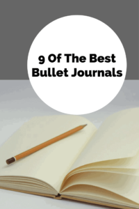9 Of The Best Bullet Journals