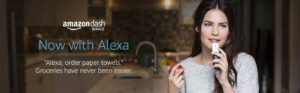 Prime Members: Amazon Dash Wand w/ Alexa +$20 Promo Credit