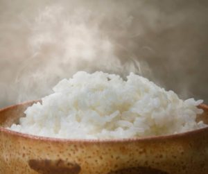 Instant Pot Basmati Rice