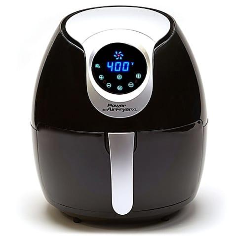 Kohl's Deal-Power Air Fryer XL (5 Quart)  Now: $86.99