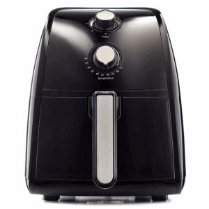 JCPenney Black Friday: Cooks 2.5-L. Convection Air Fryer for $19.99 after $20.00 rebate