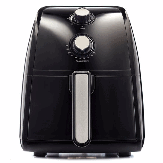 JCPenney Black Friday: Cooks 2.5-L. Convection Air Fryer for ...