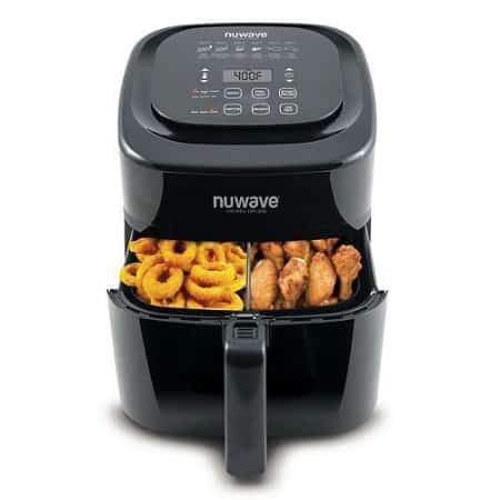 NuWave Digital Air Fryer Only $82.49 (6 Quart)