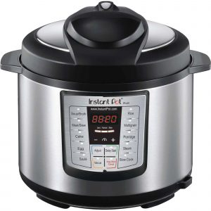 Instant Pot Pressure Cooker Just $49 Shipped