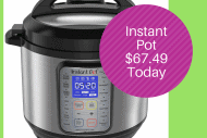 Kohl's-Instant Pot Sale, Only $ 67.49 TODAY!