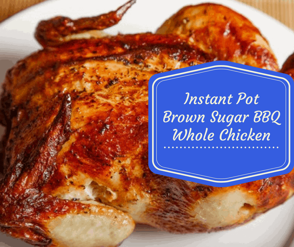 Instant-Brown Sugar Bbq Whole Roasted Chicken-8719
