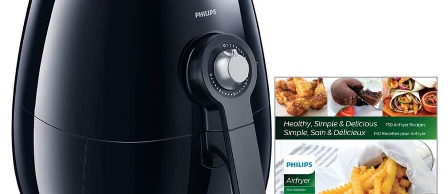 Best Price, Philips XL Air Fryer