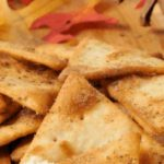 Air Fryer Pita Chips