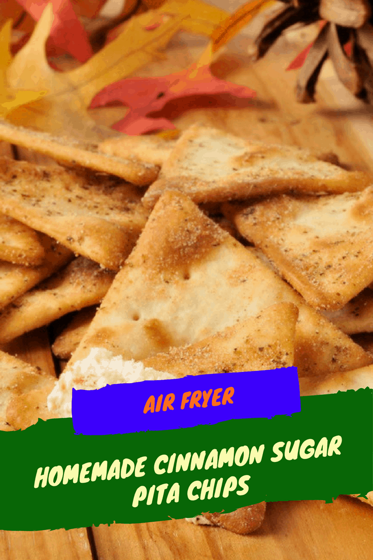 Air Fryer Homemade Cinnamon Sugar Pita Chips Watermelon Wallpaper Rainbow Find Free HD for Desktop [freshlhys.tk]