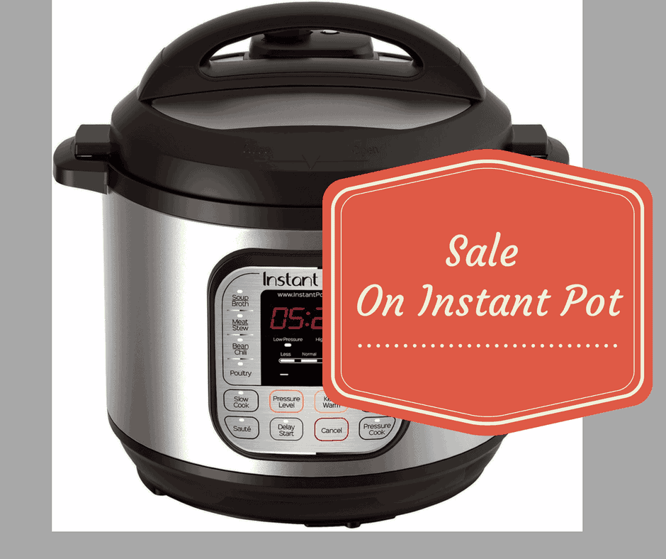 today there is a great deal on instant pots if you ever wanted one and were looking for the cheapest price to get one today is your day these prices are - Is Kohls Open On Christmas Day