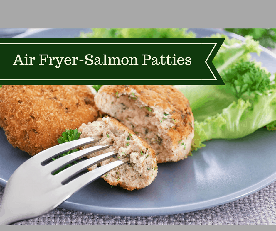 Easy Salmon Cake Recipe: Pink Salmon Patties Recipe Easy