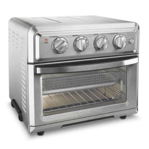 Kohl's Deal-Cuisinart Air Fryer Toaster Oven–Lowest Price, Final Cost: $129.99