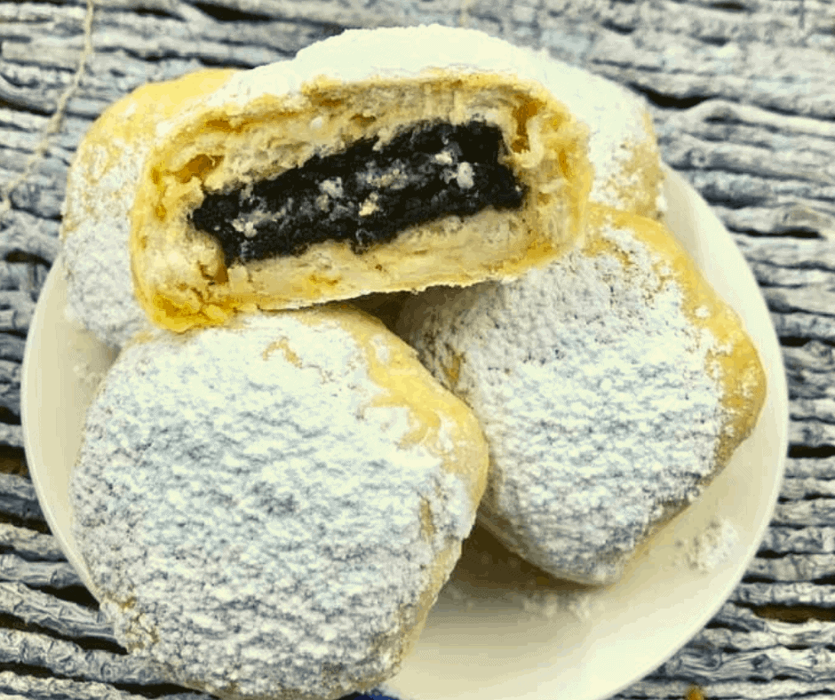 Oreo Cookies Air Fryer