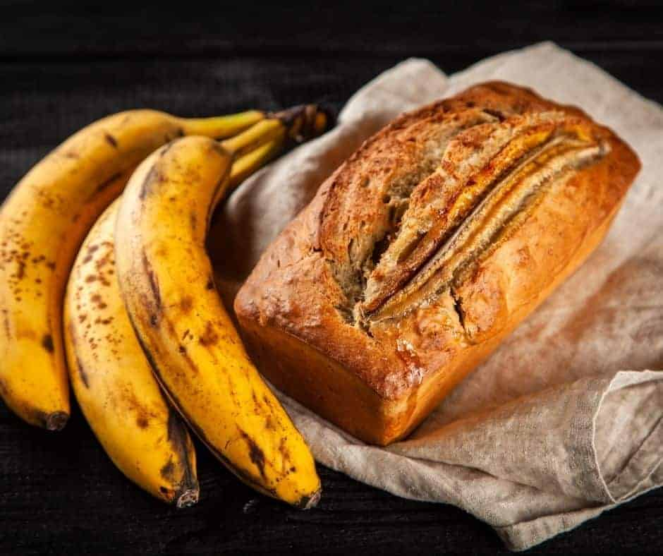 How To Make Banana Bread In the Instant Pot Vortex