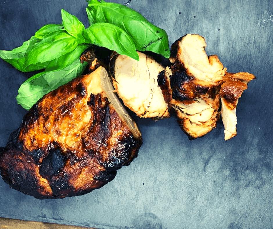 How To Cook A Pork Tenderloin In An Air Fryer