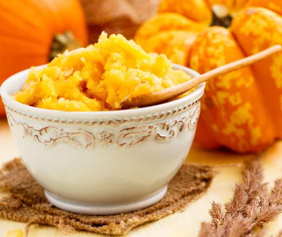 Ingredients Needed Air Fryer Pumpkin Cornbread