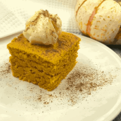 Air Fryer, The Best Pumpkin Cornbread