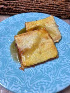 Finish French Toast