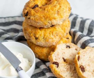 Air Fryer Weight Watcher Cinnamon Raisin Bagel Recipe