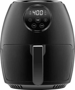 Air Fryer Charts Tips Amp Information