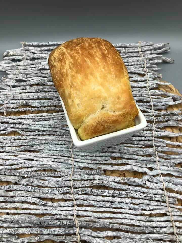 Air Fryer, How to Make Bread From Frozen Bread Dough in the Air Fryer