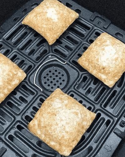 Air Fryer Deep Fried Entenmann's Cherry Pie