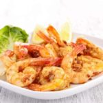 How To Cook Frozen Shrimp in The Air Fryer