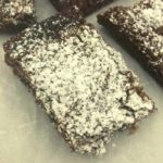 Air Fryer Small Batch Brownies