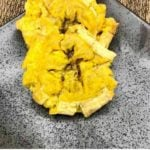 Air Fryer Tostones