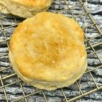 Air Fryer Buttermilk Biscuits
