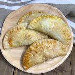 Air Fryer Pecan Pie Hand Pies