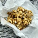 Air Fryer Cracker Jacks