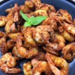 Air Fryer Spicy New Orleans Shrimp