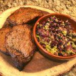 Air Fryer Sirloin Steak