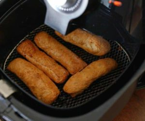 Can You Use Foil In The Air Fryer