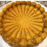 Air Fryer Spice Cake