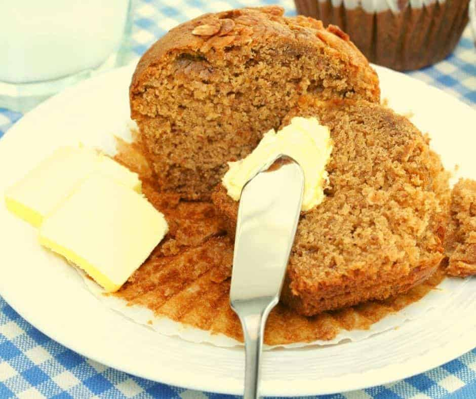 Air Fryer Bran Muffins