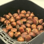 Air Fryer Roasted Chestnuts