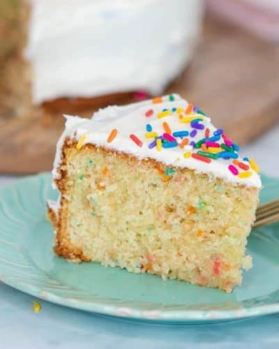 How To Make A Cake In The Air Fryer
