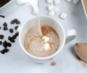 Instant Pot Hot Cocoa Bombs